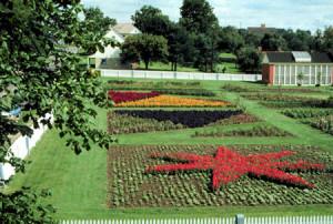 Zoar Garden
