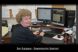 Ann Ackerman