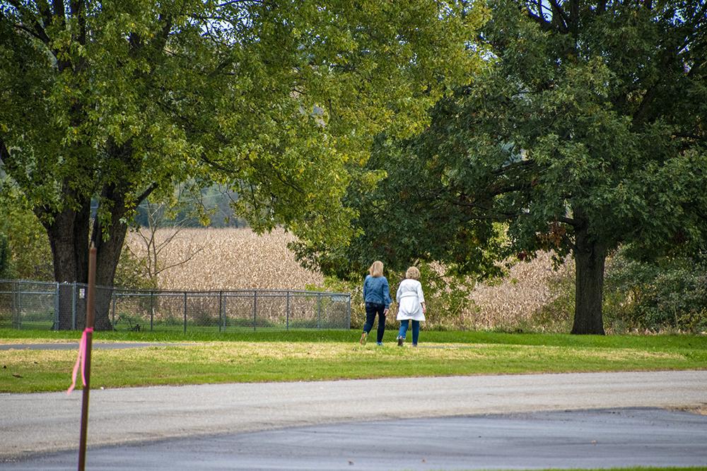 River Community Park Trail